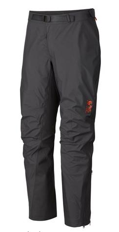 Mountain Hardwear Seraction Dry.Q® Elite Pants - Waterproof (For Men)