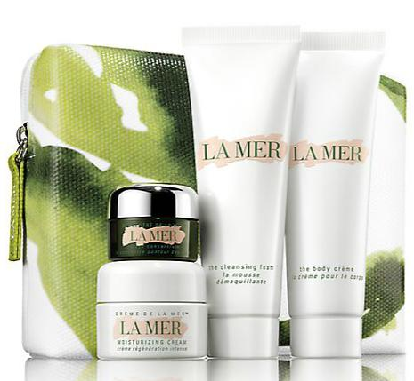 Free 5 Deluxe Samples With Any $350 Or More La Mer Purchase @ Saks Fifth Avenue