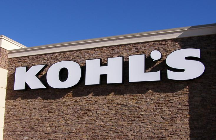 50% Off + Extra 30% Off Two Day Sale @ Kohl's