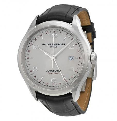 Baume and Mercier Men's Clifton Watch