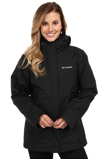 Up to 60% off Columbia Women's Jacket Sale @ 6PM.com