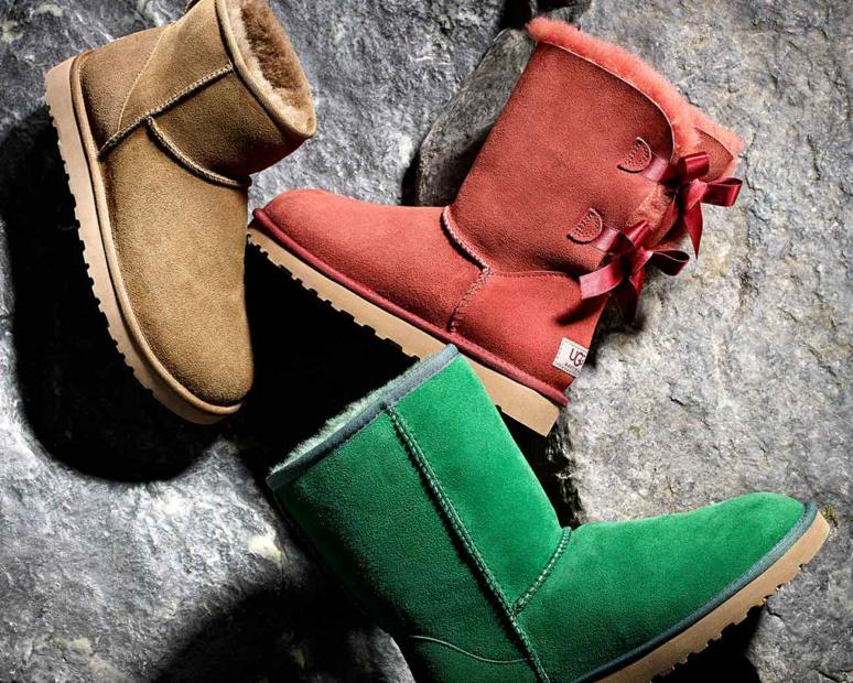Up to 49% Off UGG Australia Shoes On Sale @ Nordstrom