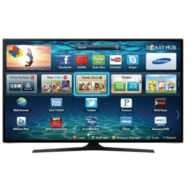 $499.99 Samsung UN50J5200 50-Inch Full HD 1080p Smart LED HDTV+$125 Gift Card