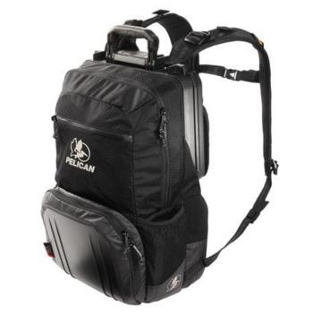 Pelican S140 Sport Elite Tablet Backpack, Black