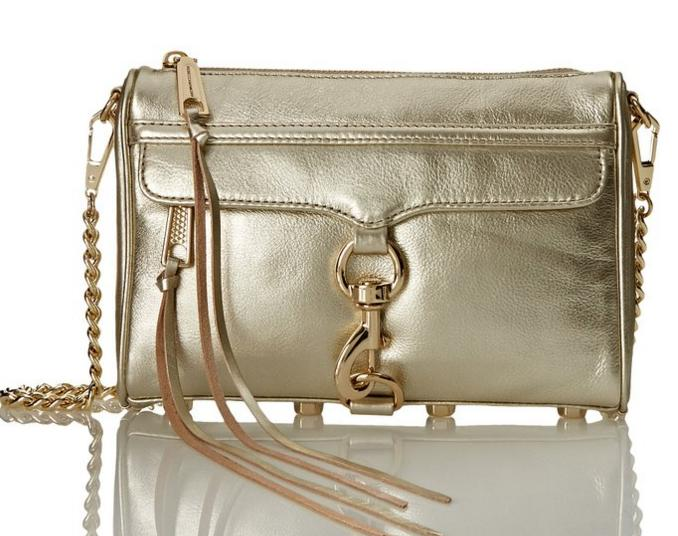 Rebecca Minkoff Mini Love Cross-Body Bag On Sale @ Amazon.com