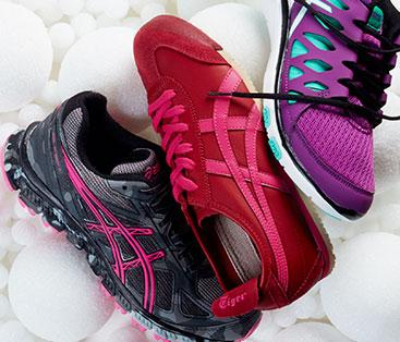 Up to 50% Off ASICS Shoes & Accessories On Sale @ Hautelook