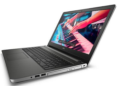 Dell Inspiron 15 5000 Series Core i5 15.6