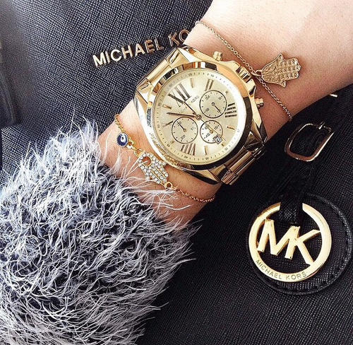 Up to 50% Off Michael Kors Watches on Sale @ Michael Kors