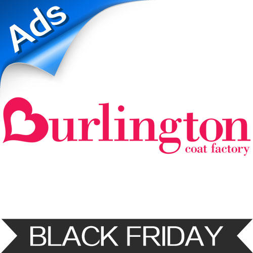 Check it NOW Burlington Coat 2015 Black Friday Sale Ad Posted
