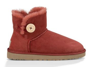 UGG Women's Mini Baliey Button(5 colors)