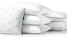 From $5.99 Select Pillows Sale at Macy's
