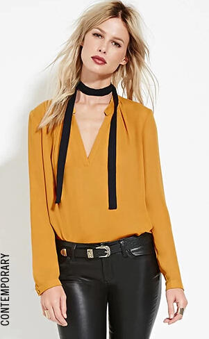 Up to 50% Off Tops and Bottoms Pre-Black Friday Sale @ Forever21.com