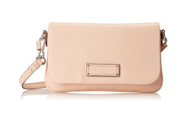 $59.52 Marc by Marc Jacobs Too Hot To Handle Flap Percy Cross Body