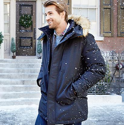 Up to 73% Off Men's Coats & Jackets @ Nordstrom