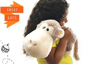 Up to 45% Off GUND Stuffed Toys @ MYHABIT