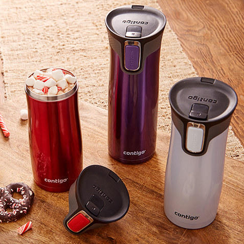 Up to 30% Off Contigo @ Zulily