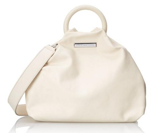 Marc by Marc Jacobs Hangin Round Medium Ring Tote