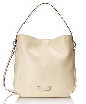 $105 Marc by Marc Jacobs Ligero Grommets Hobo