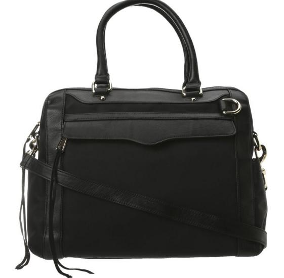Rebecca Minkoff Knocked Up Diaper Handbag