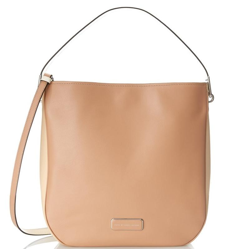 Marc by Marc Jacobs Ligero Hobo Bag