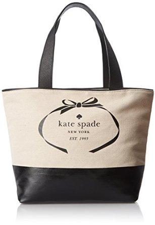 kate spade new york Heritage Spade Logo Summer Shoulder Bag