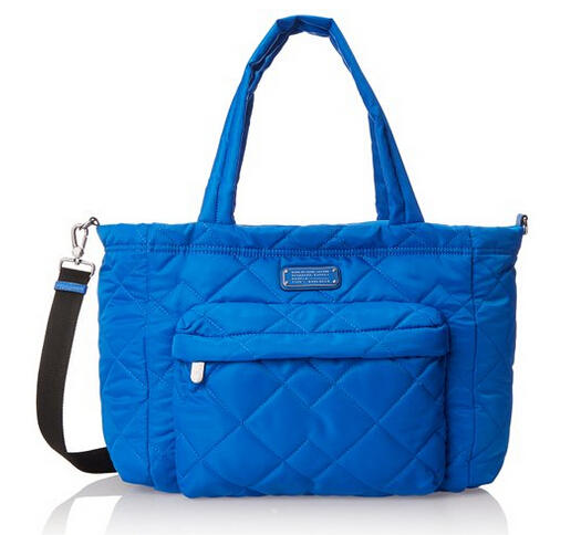 Marc by Marc Jacobs Crosby Quilt Nylon Elizababy Diaper Bag