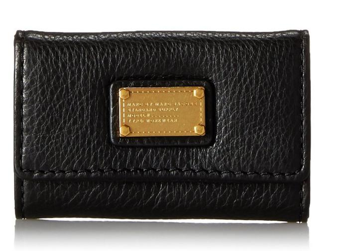 $27.60 Marc by Marc Jacobs Classic Q Key Case Coin Purse