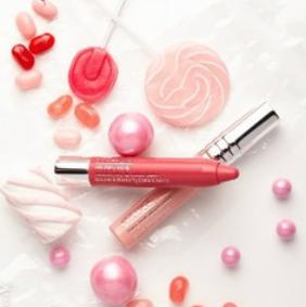Receive a free lip trio With Any $25 Order @ Clinique