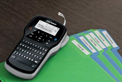 DYMO LabelManager 280 Rechargeable Hand-Held Label Maker (1815990)