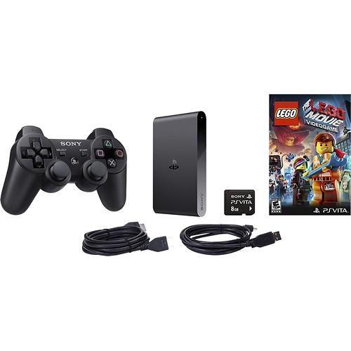 Sony PlayStation TV LEGO Bundle