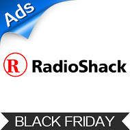 Check it NOW RadioShack 2015 Black Friday Sale Ad Posted