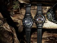 From $44.99 Select Casio Men's Watches @ Amazon.com