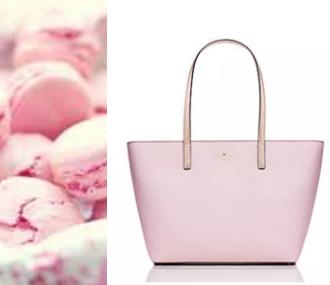 Extra 25% Off Pinky Capsule Collection @ kate spade