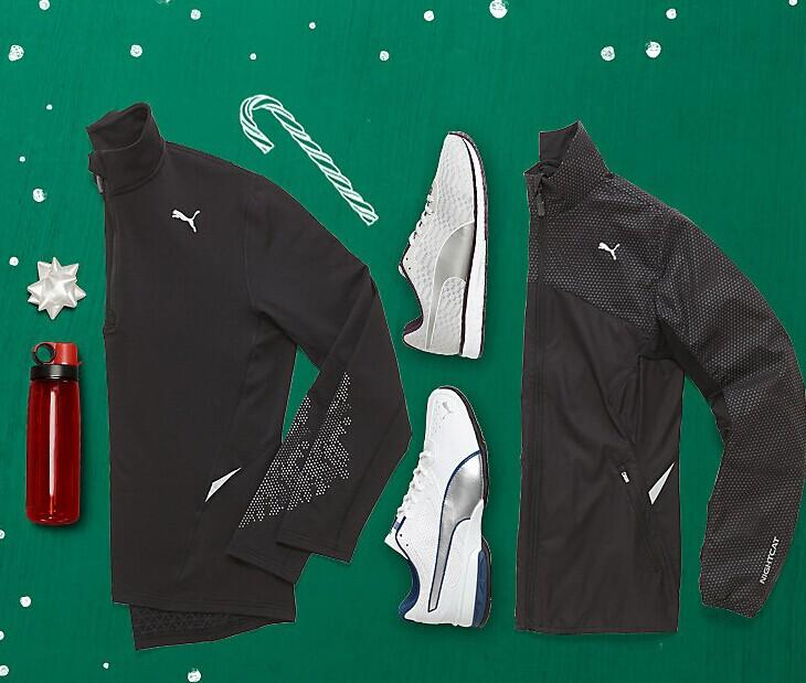 Up to 30% Off Sitewide Holiday Sale @ PUMA