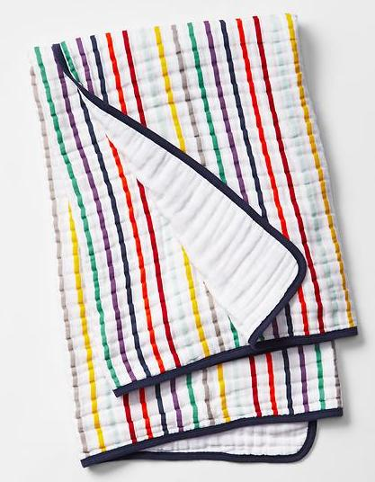 babyGap x aden + anais® dream blanket @ Gap