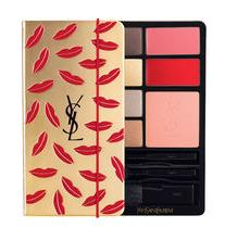 COUTURE PALETTE KISS AND LOVE EDITION @ YSL Beauty