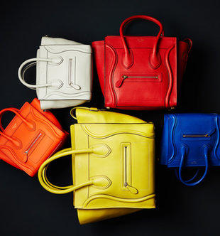 From $2000 Vintage Celine Handbags On Sale @ Gilt