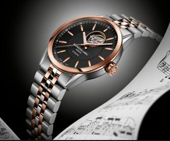 Extra 30% Off Black Friday Raymond Weil Men's and Women's Watches@Amazon.com