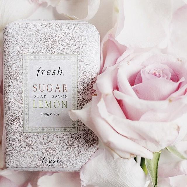 Free Mini Creme Ancienne + fresh Makeup Bag with $100 Purchase @ Fresh