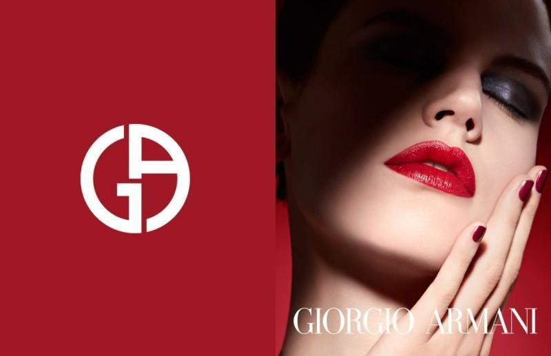 20% Off With Any Purchase @ Giorgio Armani Beauty