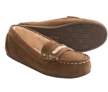 Hush Puppies Mayflower Women's Slippers On Sale @ Sierra Trading Post
