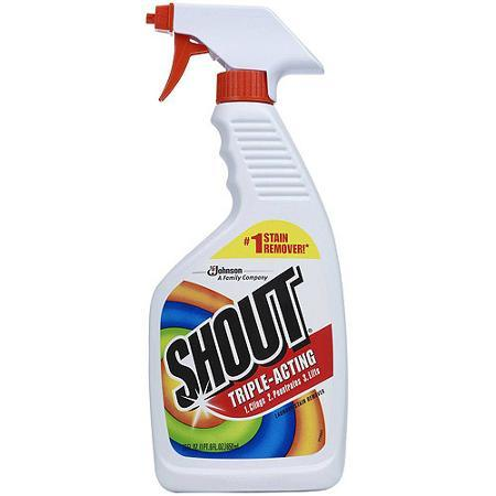 $1 Off Plus 20% Off Selected Shout Products @ Target