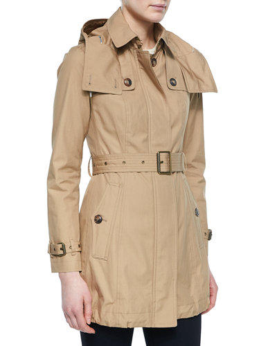 Up to 40% Off Select Burberry Women's Apparel at Neiman Marcus