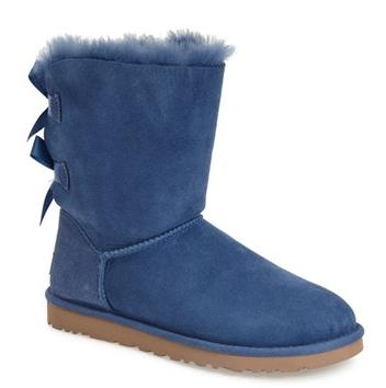UGG® Australia 'Mini Bailey Bow' Boot @ Nordstrom