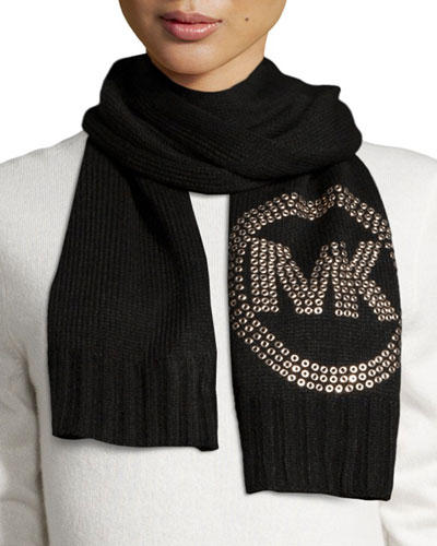 Extra 40% Off + $25 Off $100 MICHAEL Michael Kors Cold Weather Accessories at LastCall by Neiman Marcus