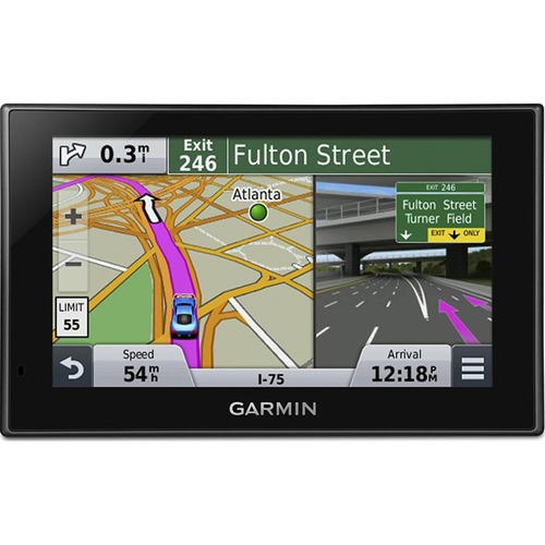 "$143.99 Garmin nuvi 2539LMT Advanced 5"" GPS Navigation System w/ Lifetime Maps & Traffic"