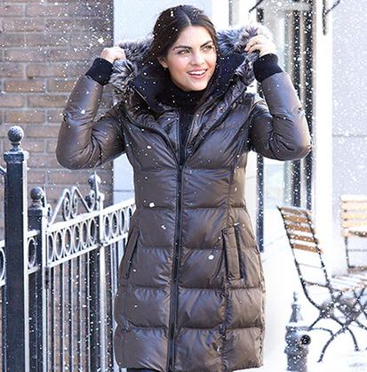 Up to 70% Off Women's Down Jackets & Parkas @ Nordstrom Rack