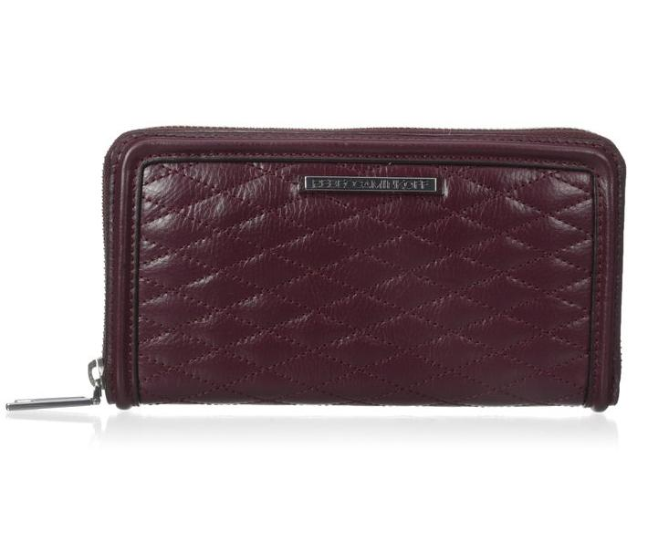 Rebecca Minkoff Ava Zip-Around Wallet