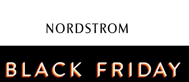 Upcoming Nordstrom Black Friday Alert