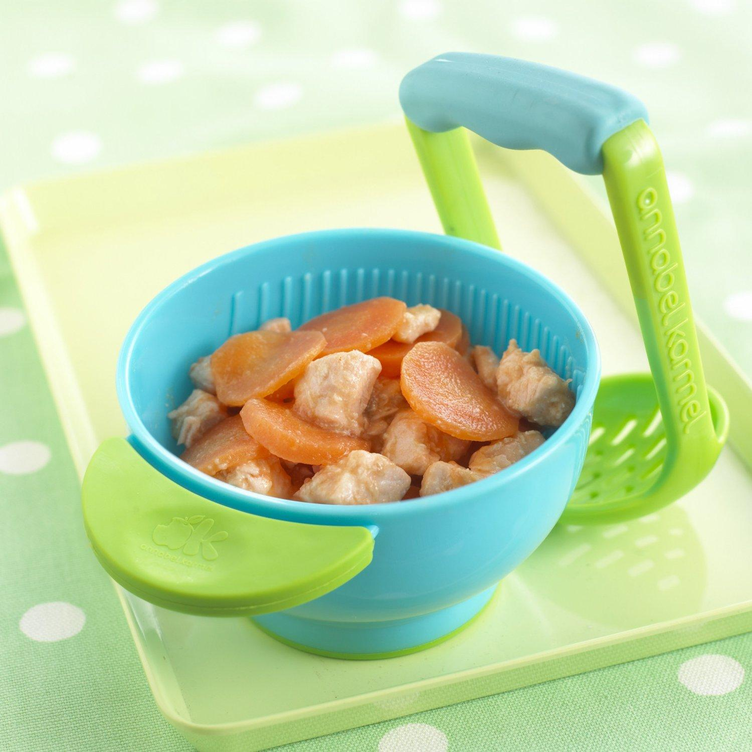 $5.72 NUK Mash and Serve Bowl for Making Homemade Baby Food